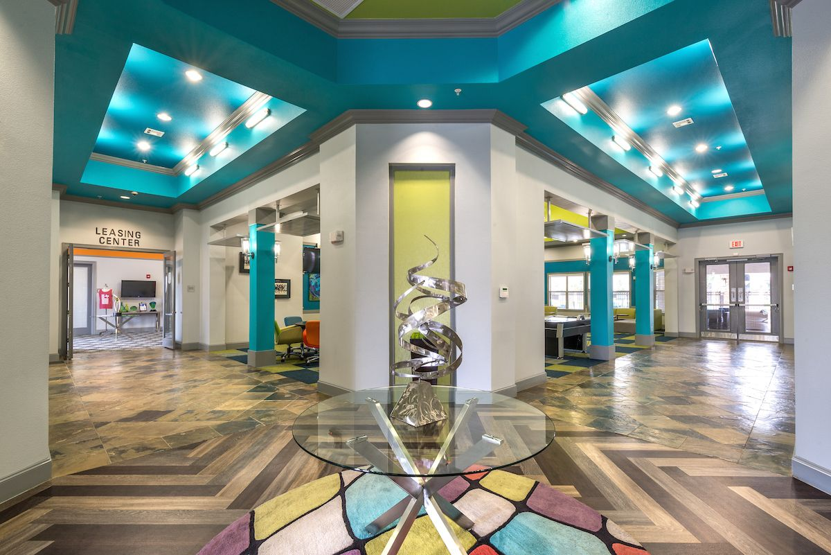 Forum at Denton Station | Student Apartments in Denton, TX