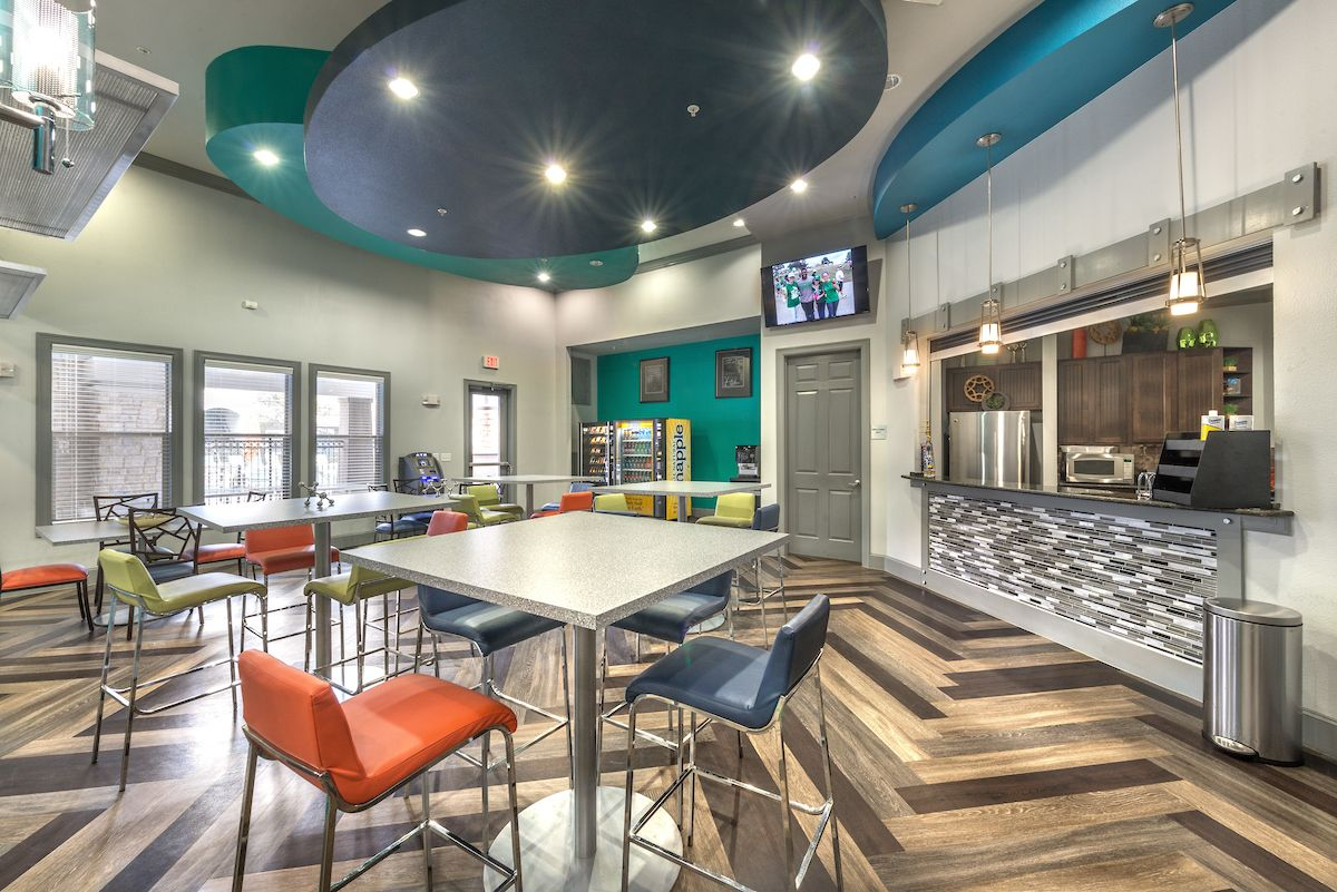 Forum at Denton Station | Student Apartments in Denton, TX